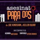 BWW Review: ASESINATO PARA DOS at MetSura