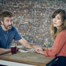 SundanceTV Releases First Look of Rosamund Pike and Chris O'Dowd in STATE OF THE UNIO Photo