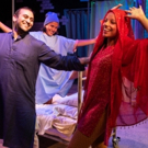 BWW Review: Forward Flux and Pratidhwani's A SMALL HISTORY OF AMAL, AGE 7 Sweet but Doesn't Connect