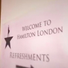 STAGE TUBE: Inside 'The Room Where It Happens' - Hamilton West End's First Day of Reh Video