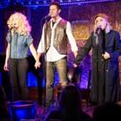 Broadway Meets Sketch Comedy in SHIZ at 54 Below Photo