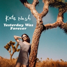 GLOW Star Kate Nash Releases New Album YESTERDAY WAS FOREVER Today