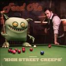 Feed Me to Release New Studio Album 'High Street Creeps' Photo