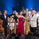 Photo Flash: Inside the Leonard Bernstein Centennial Celebration at Tanglewood Photo
