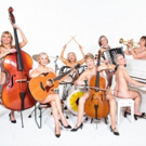 CALENDAR GIRLS Comes To The Bristol Hippodrome