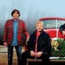 The Oak Ridge Boys Shine The Light On Christmas