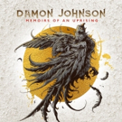 Damon Johnson to Release New Album, 'Memoirs of an Uprising'