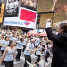 TAP CITY NYC Tap Festival Returns July 7-13