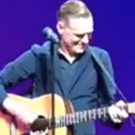 VIDEO: Bryan Adams Hits The Stage At PRETTY WOMAN To Celebrate 300 Performances Photo