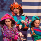 TheaterWorksUSA's DRAGONS LOVE TACOS & OTHER STORIES Comes To New York This December Photo