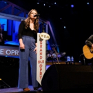 Kelsey Waldon Inks Deal With John Prine's Oh Boy Records