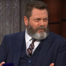 VIDEO: Nick Offerman Considers His 'Survivor' Strategy