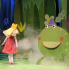 BEN AND HOLLY'S LITTLE KINGDOM Comes to St Helens Theatre Royal