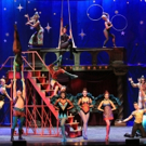 BWW Review: PIPPIN at Broadway Palm Dinner Theatre is Magical!