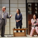Photo Flash: First Look at National Theatre's THE GREAT WAVE Photos