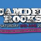 Camden Rocks Festival Announces Blood Red Shoes, Carl Barat DJ set + 50 more acts