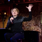 BWW TV: Charles Busch Gets Ready to Ring in the New Year at Feinstein's/54 Below! Photo