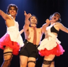 Photo Flash: Willkommen, Bienvenue, Welcome! First Look at CABARET at WPPAC! Photos