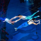 BIG APPLE CIRCUS Debuts New Food and Beverage Program for their 41st Season