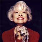 Broadway Mourns the Loss of Carol Channing