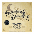 Cindy G Releases New Song 'Moonshiner's Daughter'