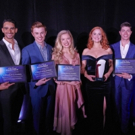 Annie Aitken And More Win 2018 Rob Guest Endowment Photo