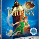 PETER PAN 65th Anniversary Soars Into the Walt Disney Signature Collection on Digital May 29 and Blu-ray June 5