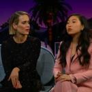 VIDEO: Sandra Bullock, Sarah Paulson, and Awkwafina Show Off Secret Skills and Discuss OCEAN'S 8