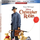 Disney's CHRISTOPHER ROBIN Comes Home on Digital and Blu-ray Today Photo