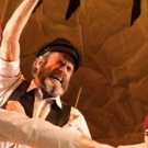 BWW Review: Joel Grey-Directed Yiddish FIDDLER ON THE ROOF Moves Uptown Photo