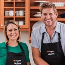 Bluprint & TODAY Food Launch 'Weeknight Cooking' with Curtis Stone and Dylan Dreyer