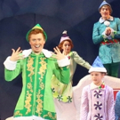 BWW Review: ELF THE MUSICAL at Ogunquit Playhouse/Portsmouth NH Music Hall