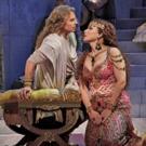 Review Roundup: Darko Tresnjak's SAMSON ET DALILA at The Met Photo