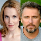 Real Life Couple Erin Dilly and Stephen R. Buntrock to Lead the Muny's MEET ME IN ST. Photo
