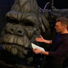VIDEO: LIVE WITH KELLY AND RYAN Goes Behind the Scenes of Broadway's KING KONG Video