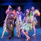 BWW Review: Mosaic Theater Company's PAPER DOLLS Creates a Beautiful Piece Despite So Photo