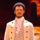 VIDEO: The West End Company of HAMILTON Performs 'Alexander Hamilton' at the Royal Va Photo
