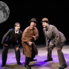BWW Review: BASKERVILLE: A SHERLOCK HOLMES MYSTERY at Des Moines Playhouse-The Game is Afoot!