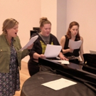 BWW TV: Broadway Get Ready to Battle! Go Inside Rehearsals for Idina Menzel's A Broad Video