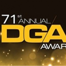 Aisha Tyler to Host the DGA Awards