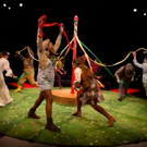 BWW Review: THE WINTER'S TALE, National Theatre Photo