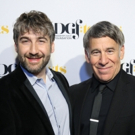 Photo Coverage: Broadway Comes Out to Toast Stephen Schwartz at DGF Gala
