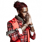 Reservoir Signs Multi-Platinum Selling Rapper Young Thug To A Worldwide Publishing De Photo