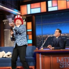 CBS's LATE SHOW Wins Late Night for Third Straight Week to Start the Season