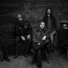 Blackberry Smoke Shares Upcoming Album FIND A LIGHT For Streaming at Bilboard Photo