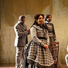 Review Roundup: JUBILEE at Arena Stage; What Did The Critics Think? Photo