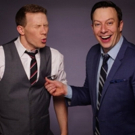 Broadway Stars Bring A FINE BROMANCE to MTH Theater at Crown Center Photo