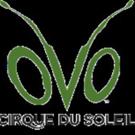 CIRQUE DU SOLEIL'S OVO Announces UK Arena Tour