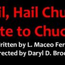 Black Ensemble Theatre presents HAIL, HAIL CHUCK: A Tribute to Chuck Berry Photo
