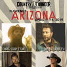 Country Thunder Arizona Is Set To Rock This Weekend